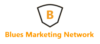 Blues Marketing Network